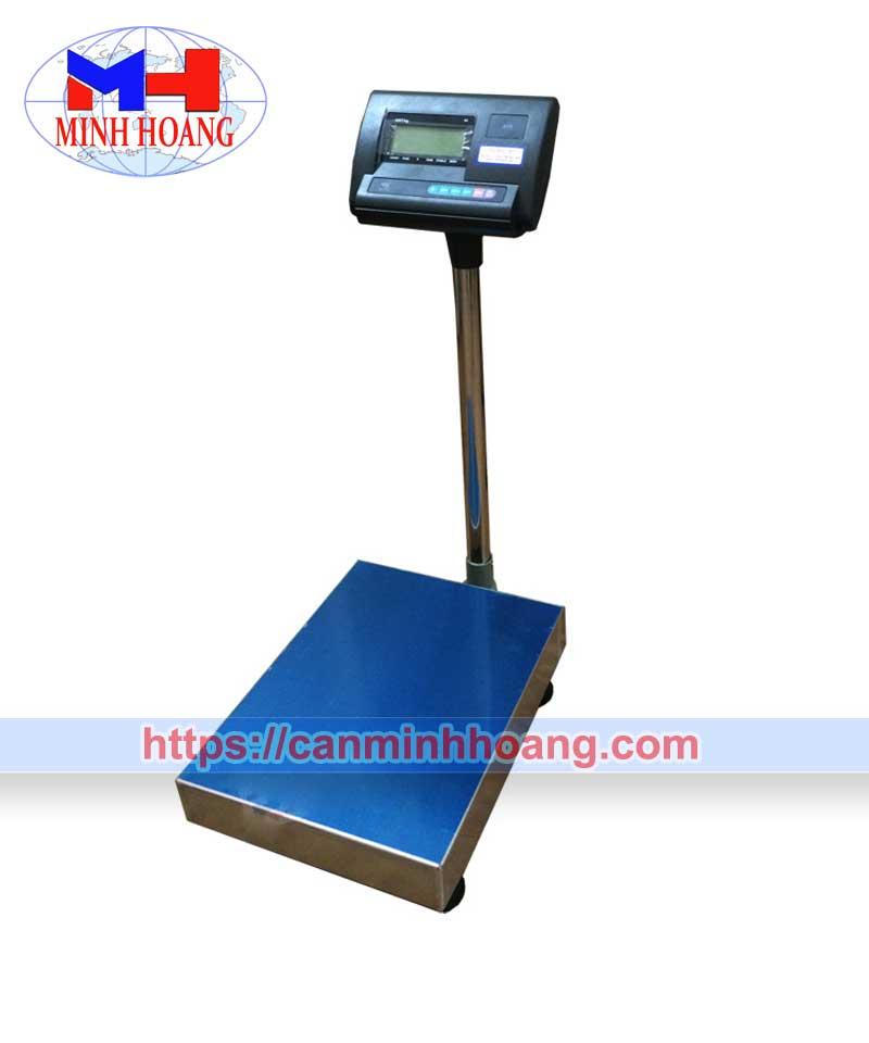 Cân bàn điện tử 300kg đầu A12