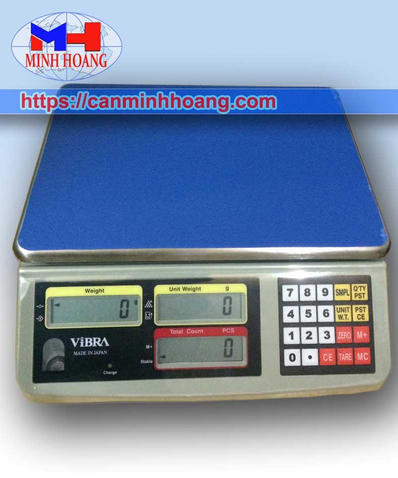 Cân đếm điện tử ALC Vibra Shinko