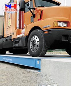 Cân ô tô - xe tải