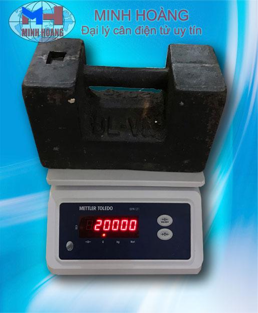 Cân điện tử chống nước BPA121